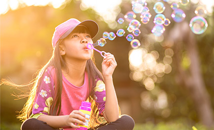 hca-bubbles